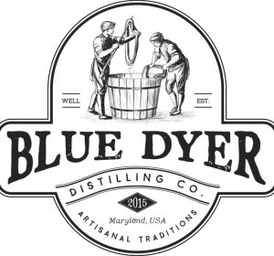 Blue Dyer Distilling