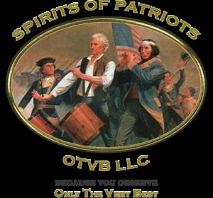 Spirits of Patriots
