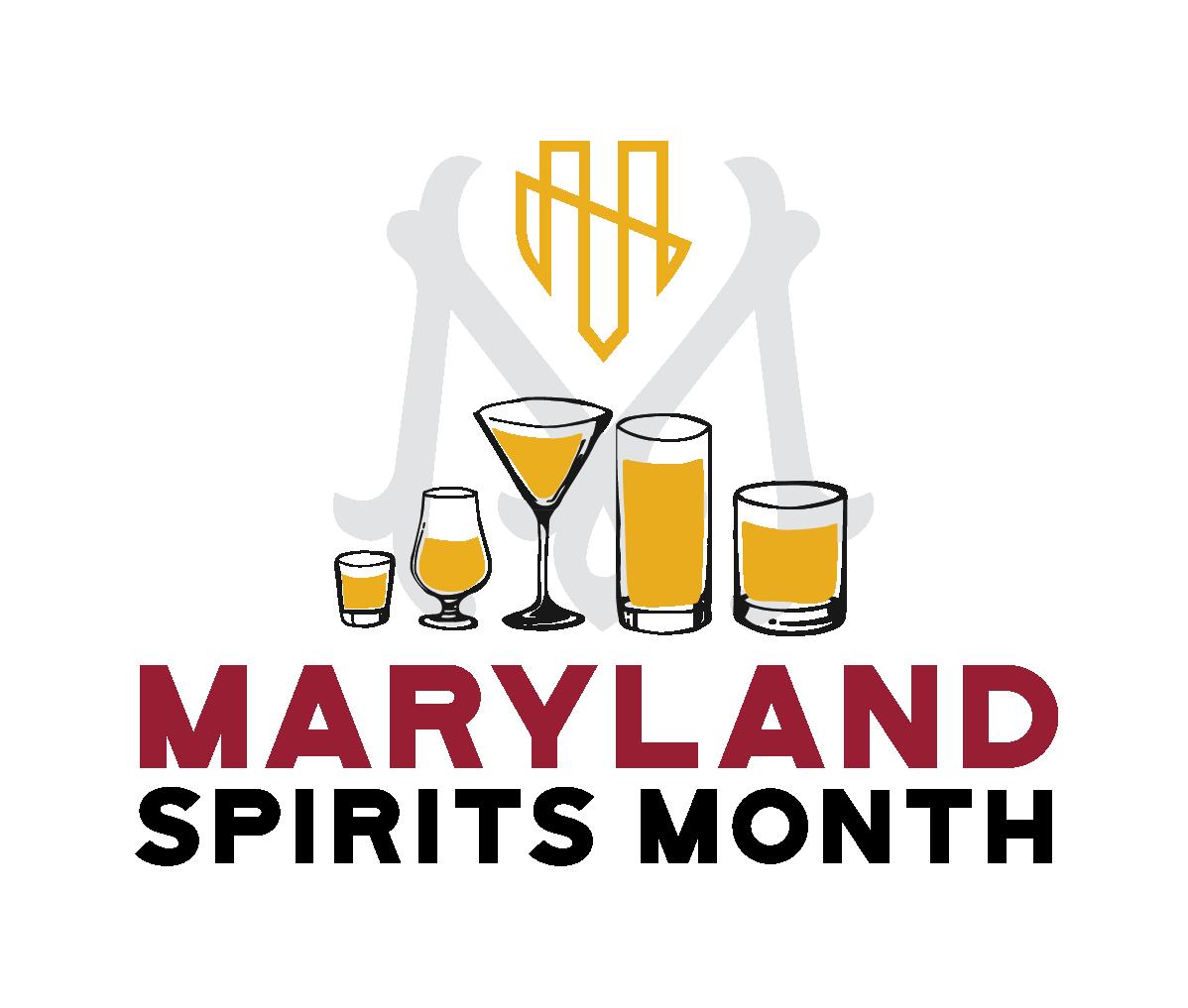 2019 Maryland Spirits Month - Maryland Distillers Guild