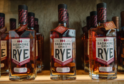 Sagamore Spirit New York Times