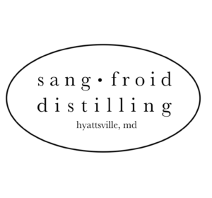Sangfroid Distilling