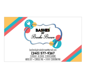 Bashes by Brooke Brown LLC