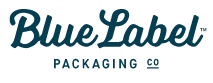 Blue Label Packaging Co.